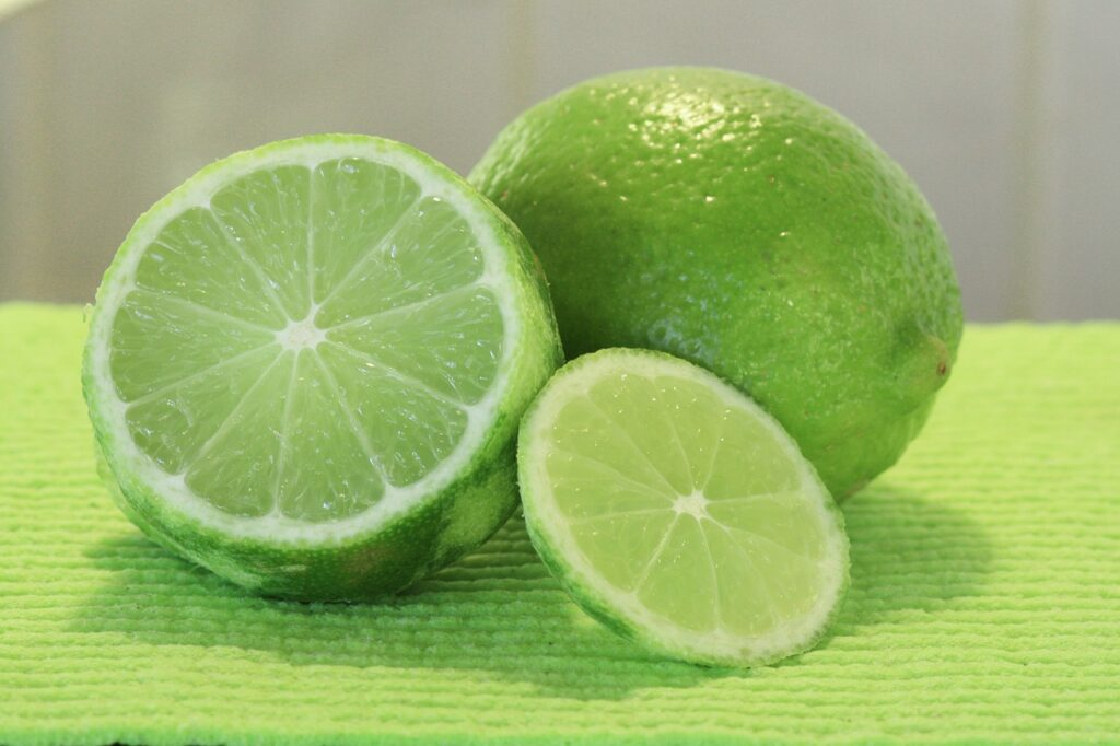 Coconut Lime Salad Dressing Recipe