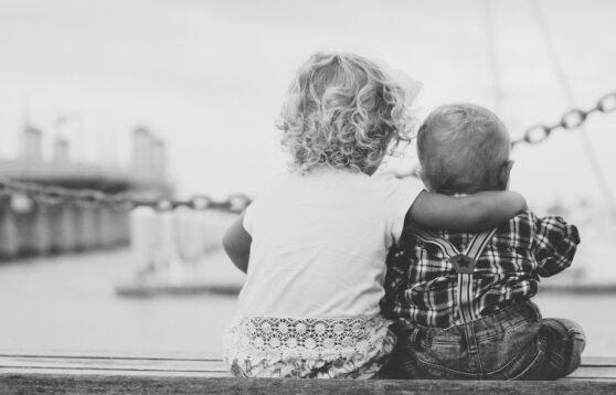 siblings, friends, brother